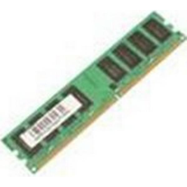 MicroMemory DDR2 667MHz 4GB for HP (MMH10510/4GB)