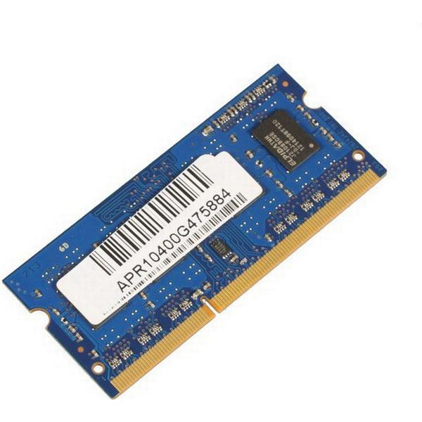 MicroMemory DDR3 1066MHz 2GB for System Specific (MMG2343/2GB)