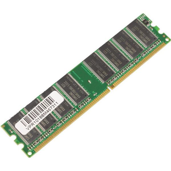 MicroMemory DDR 266MHz 1GB for Lenovo (MMI3308/1024)