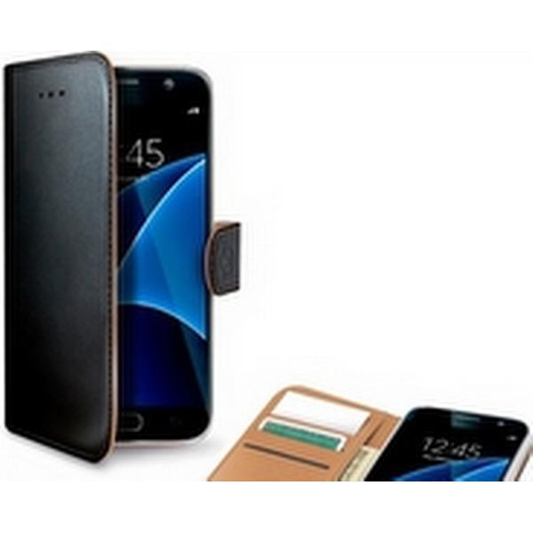 Celly Wallet Case (Galaxy S8)