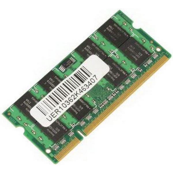 MicroMemory DDR2 800MHz 2GB System Specific (MMG2314/2048)