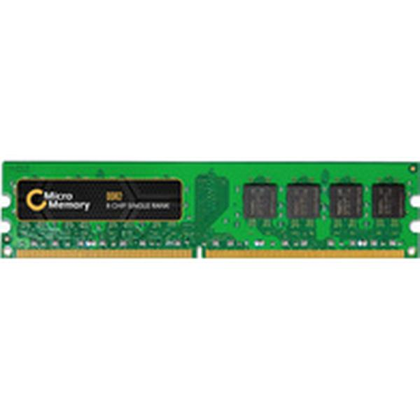 MicroMemory DDR2 800MHz 1GB for HP (MMG2290/1024)
