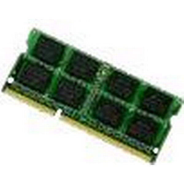 MicroMemory DDR3 1066MHz 2GB for Dell (MMD1841/2048)