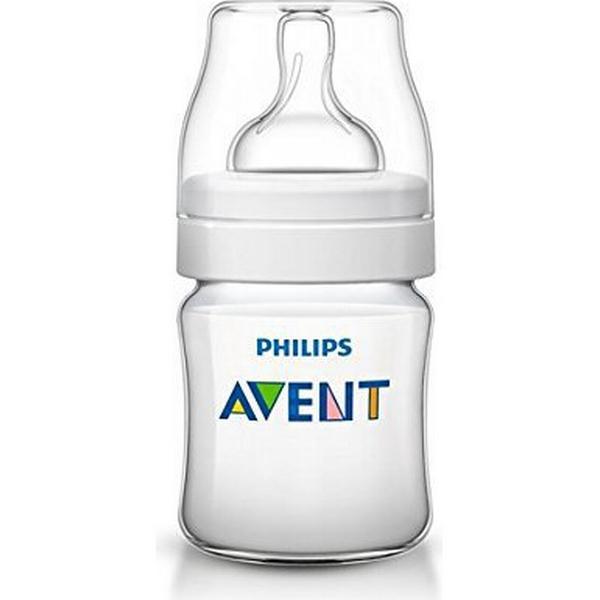 Philips Avent Classic+ Sutteflaske 125ml