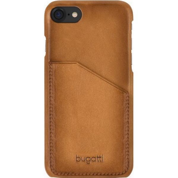 Bugatti Fashion Pocket Snap Case Londra (iPhone 7)