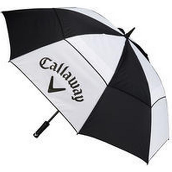 Callaway Golf Clean Logo 60 Black White Sammenlign