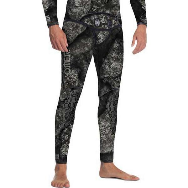 omer Black Stone 7mm Pant
