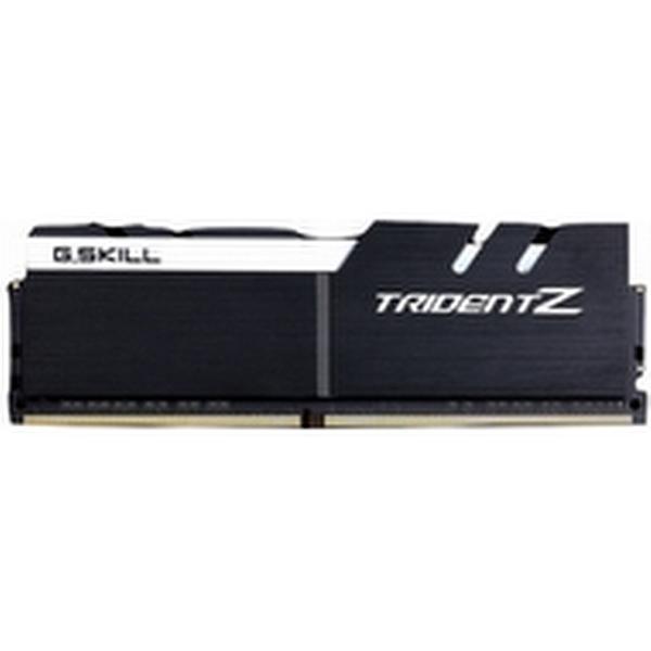 G.Skill Trident Z DDR4 4000MHz 2x8GB (F4-4000C19D-16GTZKW)