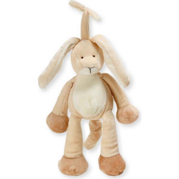 Teddykompaniet Diinglisar Music Box Rabbit