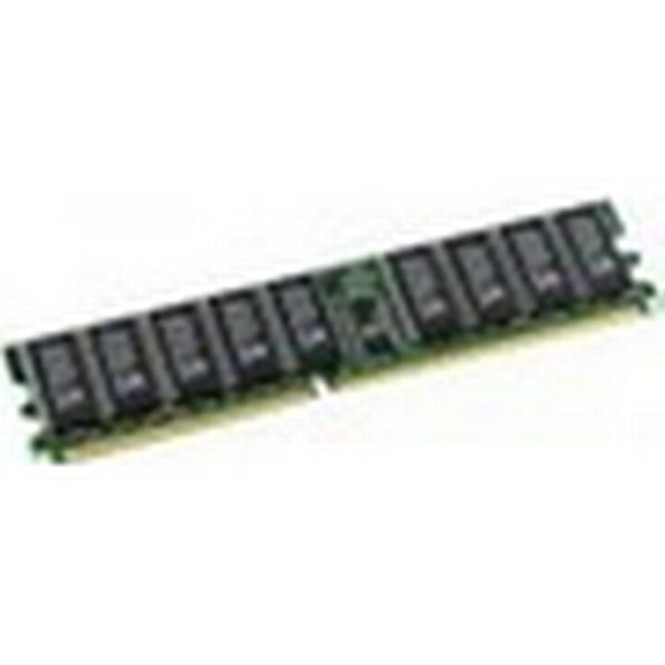 MicroMemory DDR 266MHz 2x2GB ECC Reg For Lenovo (MMI5040/4G)