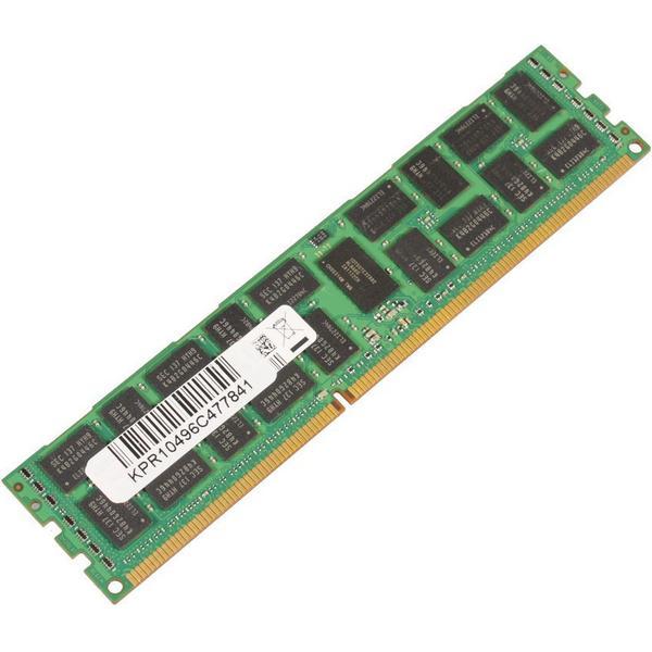 MicroMemory DDR3 1333MHz 8GB ECC Reg for HP (MMH9690/8GB)