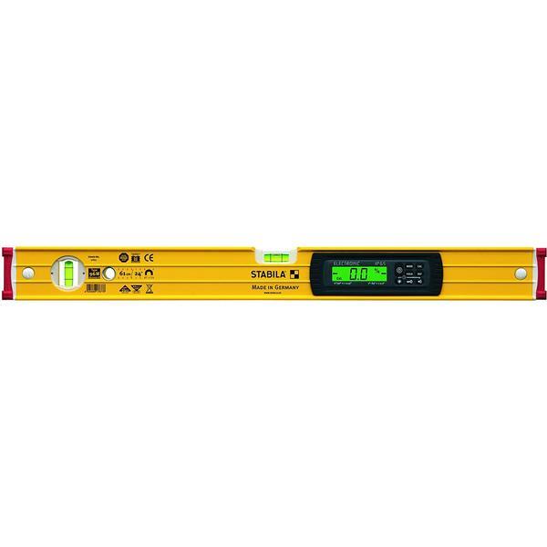 Stabila Type 196 Electronic IP 65 17671 810mm Vaterpas