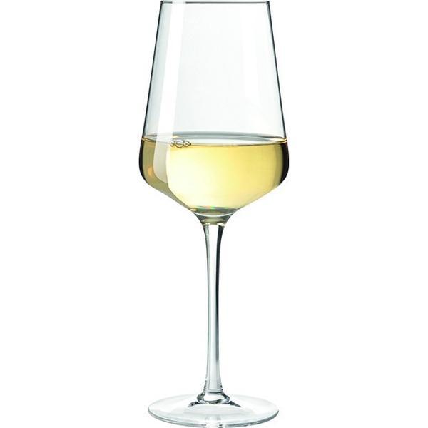 leonardo puccini white wine glass 56 cl 6 pcs compare prices pricerunner uk. Black Bedroom Furniture Sets. Home Design Ideas