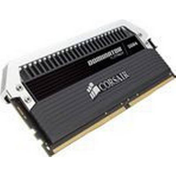 Corsair Dominator Platinum DDR4 3733MHz 2x8GB (CMD16GX4M2B3733C17)