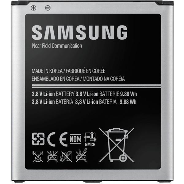 Samsung Original Galaxy S4 EB-B600BEB