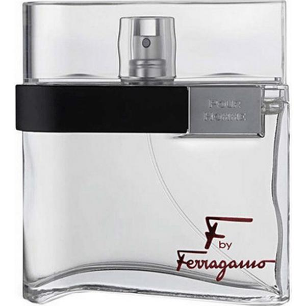 e4c375c6 Victoria's Secret Pour Homme EdT 100ml - Compare Prices - PriceRunner UK