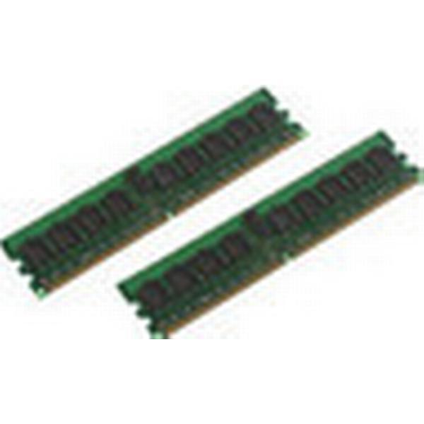 MicroMemory DDR2 667MHZ 2x1GB ECC for lenovo (MMG2135/2GB)