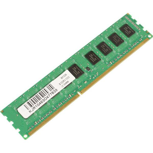 MicroMemory DDR3 1333MHz 4GB ECC (MMI1002/4GB)