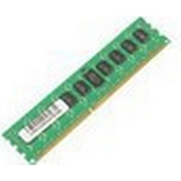 MicroMemory DDR3 1600MHZ 4GB ECC Reg for Dell (MMD2620/4GB)