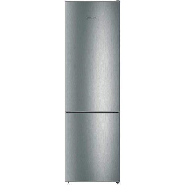 Liebherr CNPel 4813 Sølv