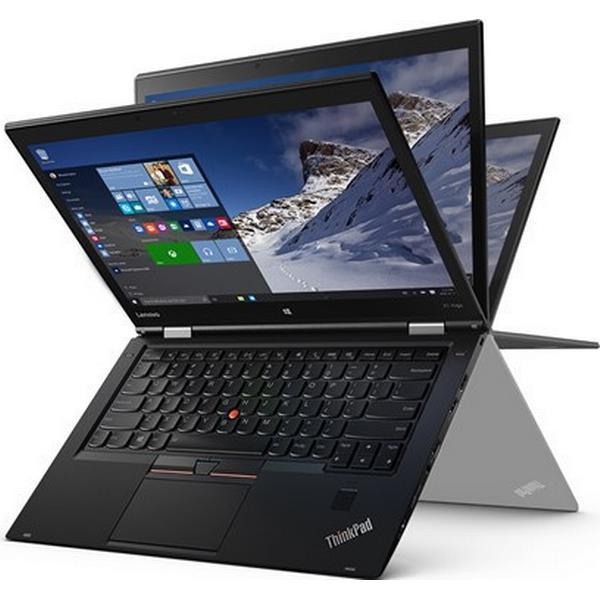 "Lenovo ThinkPad X1 Yoga (20JD002DMX) 14"""