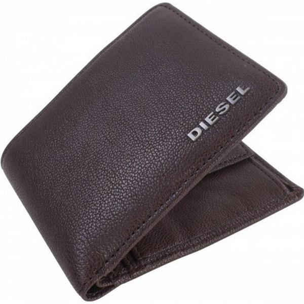 Diesel Hiresh XS Small Wallet - Brown (X03927PR271)
