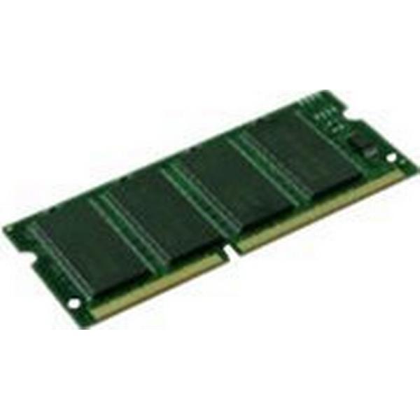 MicroMemory SDRAM 100MHz 256MHz for HP (MMH1654/256)