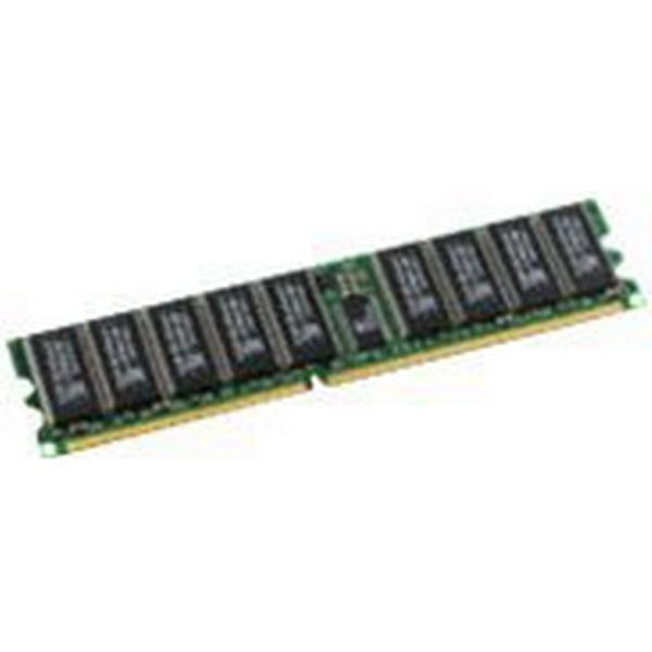 MicroMemory DDR 400MHz 2x2GB ECC Reg for HP (MMH0032/4G)
