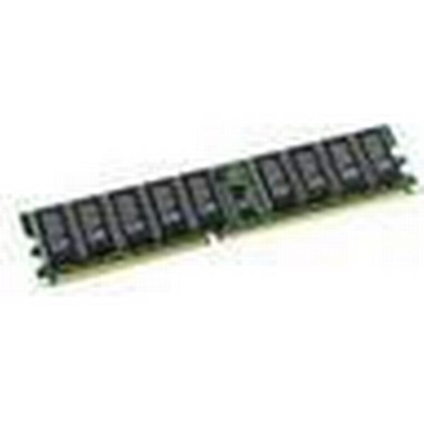 Crucial DDR 266MHZ 2GB ECC Reg for HP (MMC1044/2G)