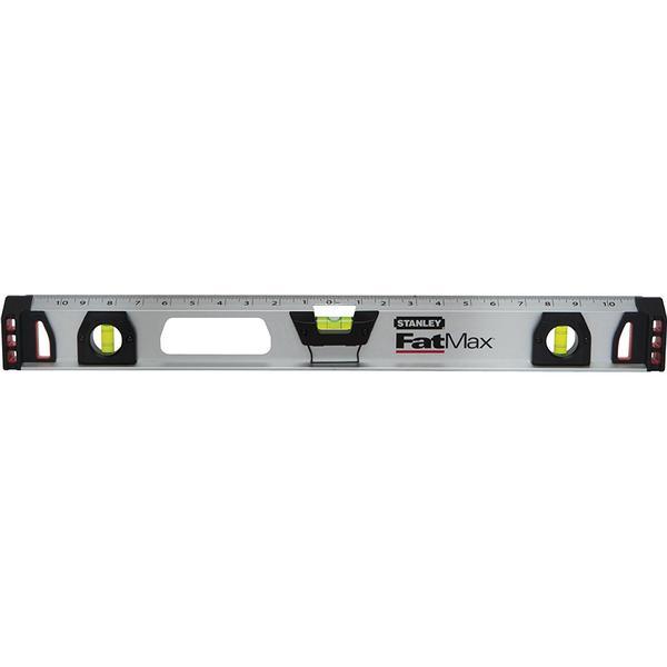 Stanley FatMax 1-43-558 I-Beam Magnetic Vaterpas