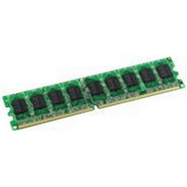 MicroMemory DDR2 667MHz 1GB ECC (MMDDR2-5300/1024ECC)