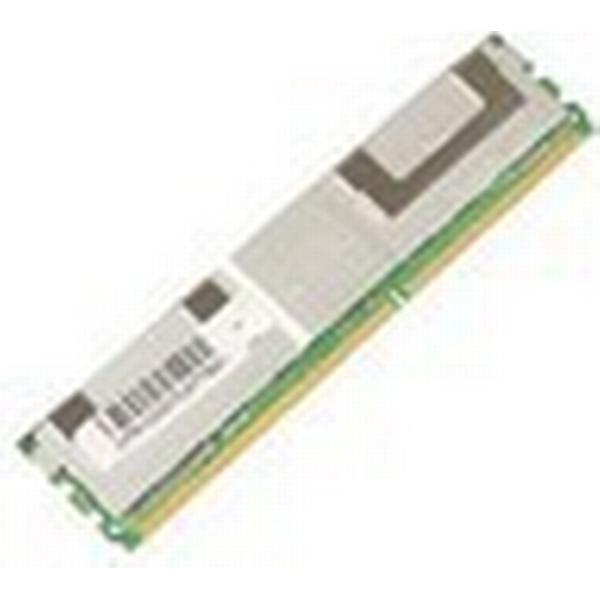 MicroMemory DDR2 667MHz 1x4GB ECC Reg for HP (MMXHP-DDR2D0003)
