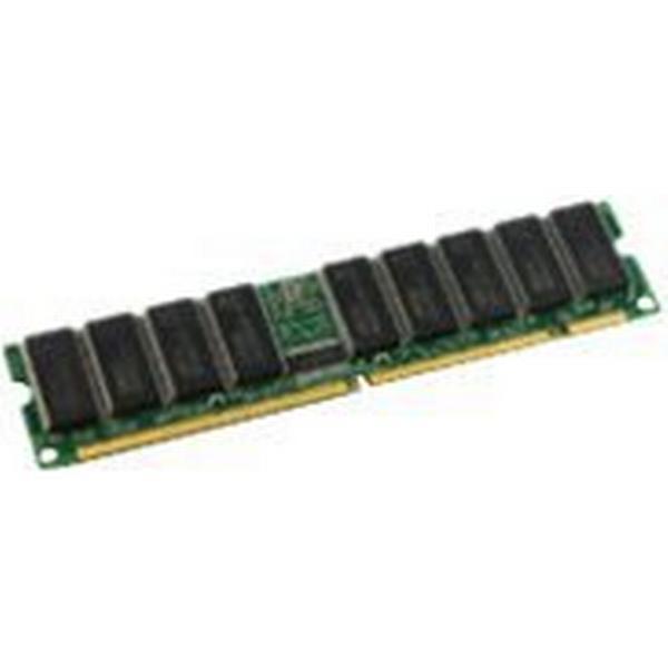 MicroMemory SDRAM 133MHz 1GB ECC Reg Dell (MMD1363/1024)