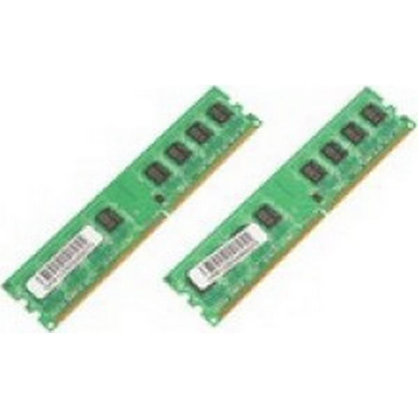 MicroMemory DDR2 533MHz 2x2GB for Fujitsu (MMG2001/4096)