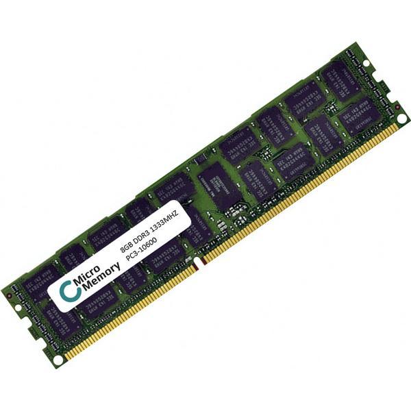 MicroMemory DDR3 1333MHz 8GB (S26361-F3696-L515-MM)