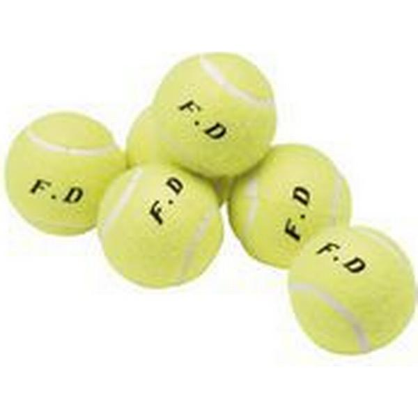 NORDIC Brands Tennis Ball 6/FP