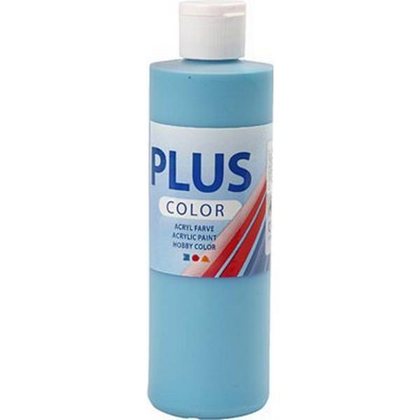 Plus Acrylic Paint Turquoise 250ml