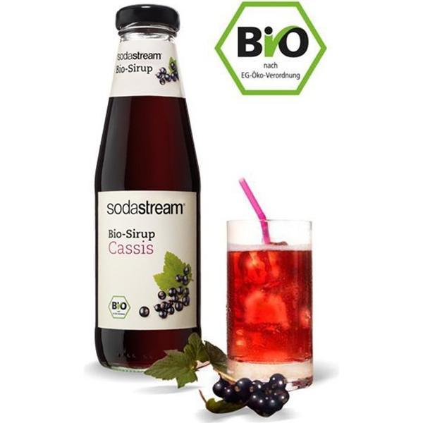 SodaStream Blackcurrant 0.5L