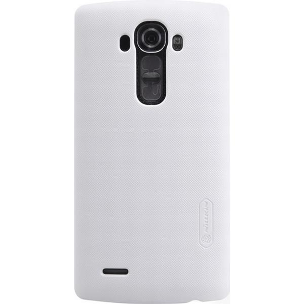 Nillkin Super Frosted Shield Case (LG G4)