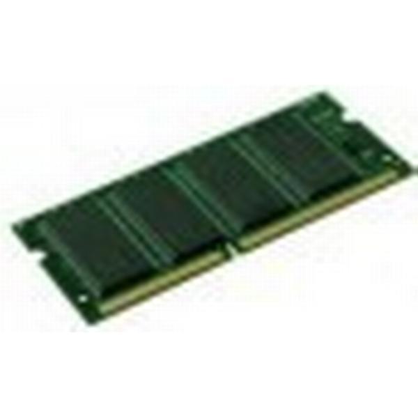 MicroMemory SDRAM 133MHz 256MB for HP (MMC2449/256)