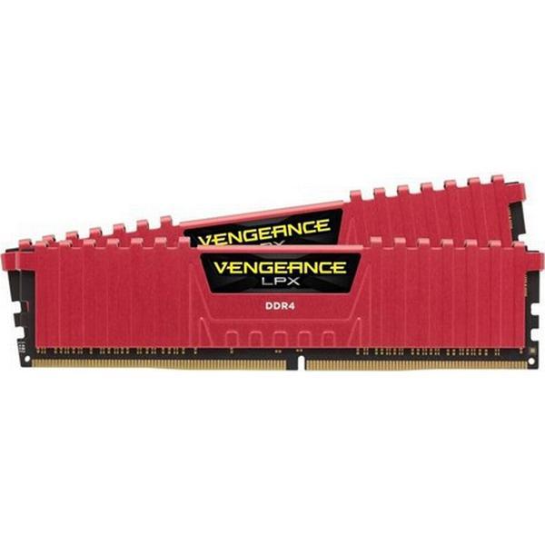 Corsair Vengeance LPX DDR4 4266MHz 2x8GB for Intel (CMK16GX4M2B4266C19R)