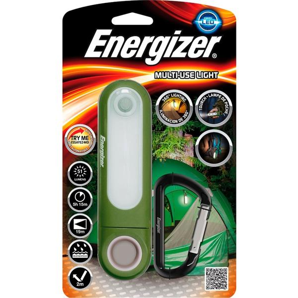 Energizer Multi-Use LED Light 4AAA