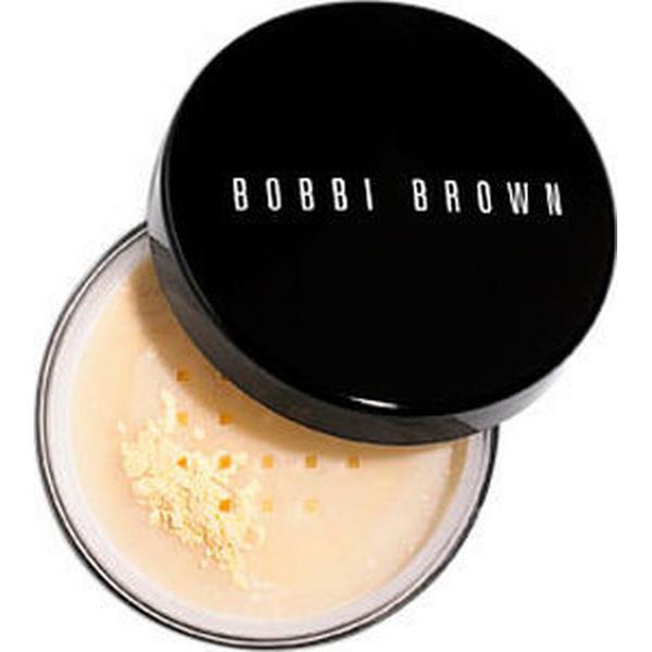 Bobbi Brown Sheer Finish Loose Powder Warm Natural