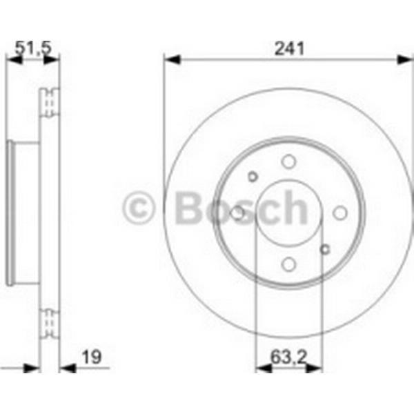 Bosch 0 986 479 377
