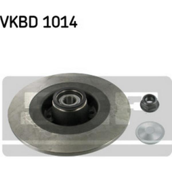 SKF VKBD 1014