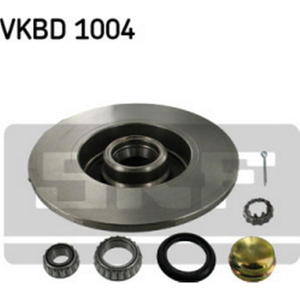 SKF VKBD 1004