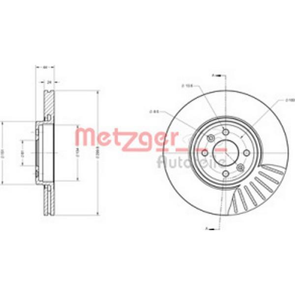 Metzger 6110377