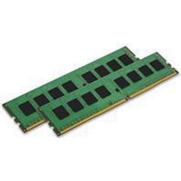 Kingston Valueram DDR4 2400MHz 2x8GB System Specific ( KVR133X64SC3/256)