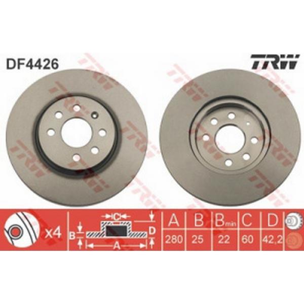 TRW DF4426