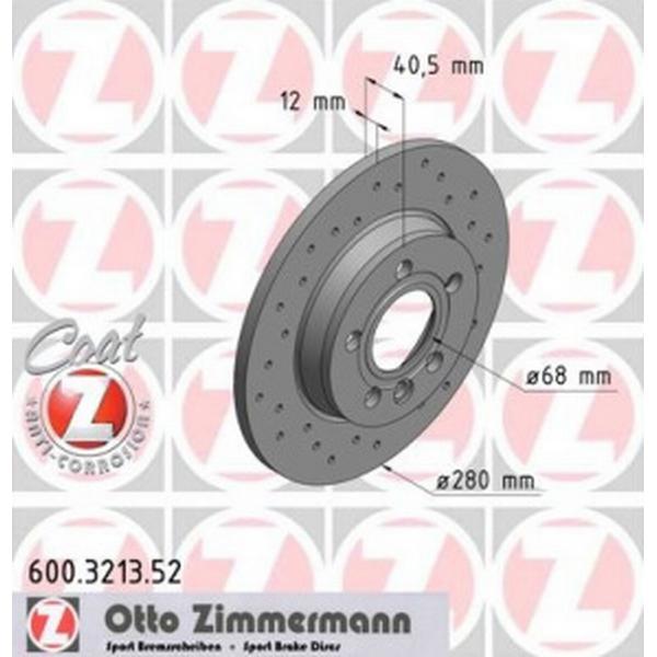 Zimmermann 600.3213.52